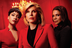 'The Good Fight' Season 4 Review: CBS All Access' Best Show Just Keeps Getting Better