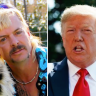 Trevor Noah's Big 'Tiger King' Lesson: Joe Exotic and Trump Are the Same Person