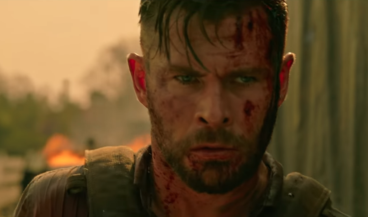 Extraction Trailer Chris Hemsworth Stars In Netflix Thriller Indiewire