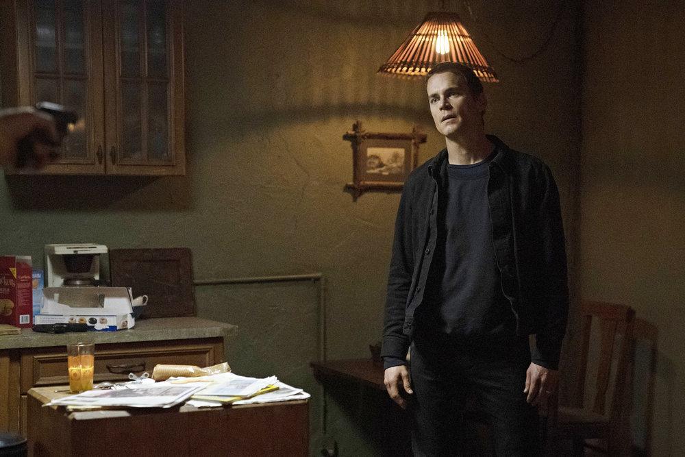 """THE SINNER -- """"Part VIII"""" Episode 308 -- Pictured: Matt Bomer as Jamie Burns -- (Photo by: Peter Kramer/USA Network)"""