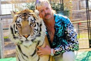 'Tiger King' Had 34 Million Viewers Within 10 Days of Launch, Fox to Air Special