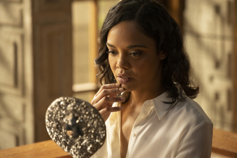 Westworld Season 3 Episode 3 Tessa Thompson