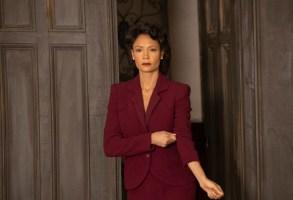 Westworld Season 3 Thandie Newton
