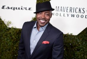 "Will Packer attends the 2018 Esquire ""Mavericks of Hollywood"" Celebration at Sunset Tower Hotel, in Los Angeles2018 Esquire ""Mavericks of Hollywood"" Celebration, Los Angeles, USA - 20 Feb 2018"