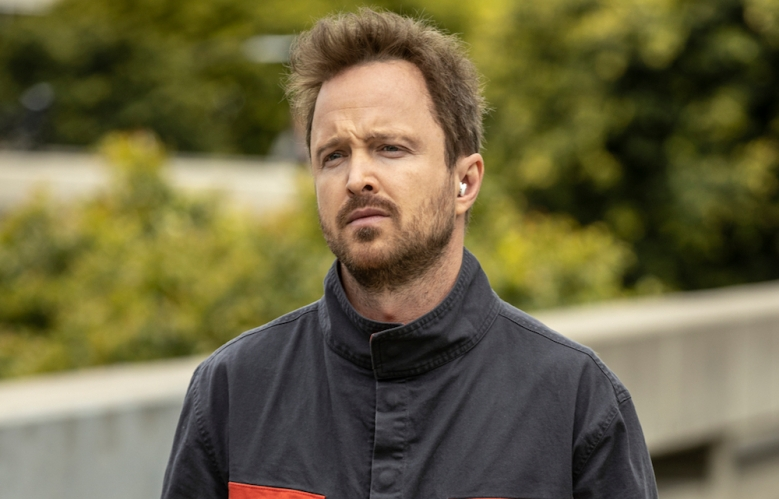 Westworld Season 3 Aaron Paul
