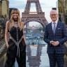 Tim Gunn and Heidi Klum Took That Big Amazon Money and Ran with It