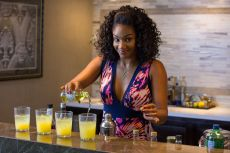 "Editorial use only. No book cover usage.Mandatory Credit: Photo by Michele K Short/Universal/Kobal/Shutterstock (8970068v)Tiffany Haddish""Girls Trip"" Film - 2017"