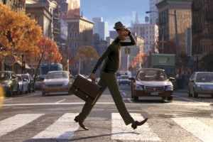 'Soul': How Pixar Designed a Tactile New York and an Ethereal Great Before for Its First Black-Led Feature