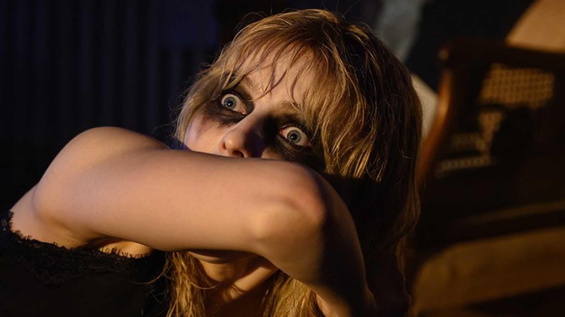 Anya Taylor-Joy Teases Edgar Wright's 'Soho' as Disturbing Acid Trip | IndieWire