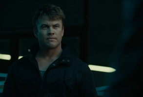 Westworld Season 3 Luke Hemsworth