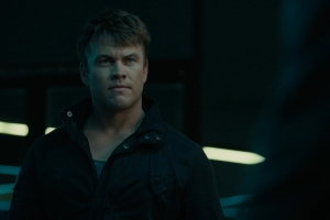 'Westworld': Luke Hemsworth Tore His Bicep 'Off The Bone' Before His Axe Battle — Watch