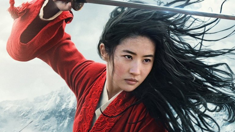 Watch Disney S Mulan 2020 Starring Liu Yifei And Jet Li Indiewire