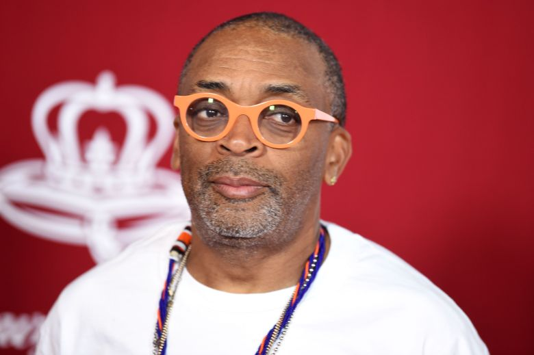 Spike Lee'Shaft' film premiere, Arrivals, AMC Lincoln Square, New York, USA - 10 Jun 2019