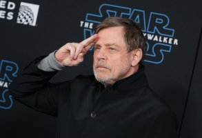 Mark Hamill'Star Wars: The Rise of Skywalker' film premiere, Arrivals, TCL Chinese Theatre, Los Angeles, USA - 16 Dec 2019