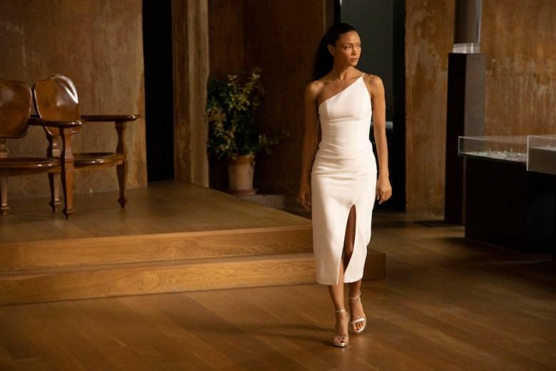 Westworld Season 3 Episode 2 Thandie Newton