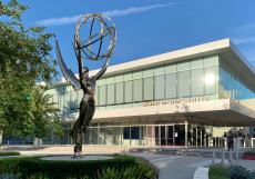 Television Academy headquarters in North Hollywood, CA