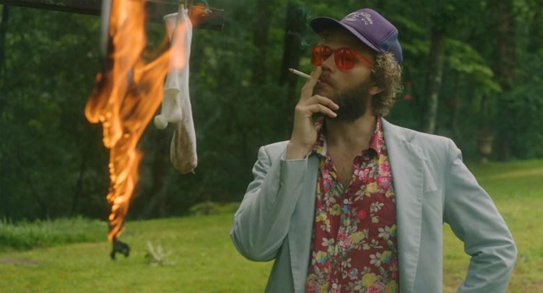 """""""Socks on Fire"""""""