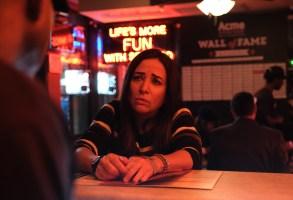 "BETTER THINGS ""New Orleans"" Episode 6 (Airs Thursday, April 2) -- Pictured: Pamela Adlon as Sam Fox. CR: Alyssa Moran/FX"