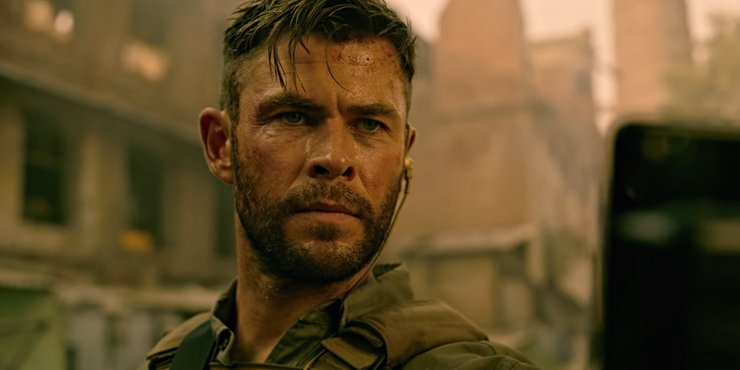 Extraction Ending Changed By Test Screenings Indiewire