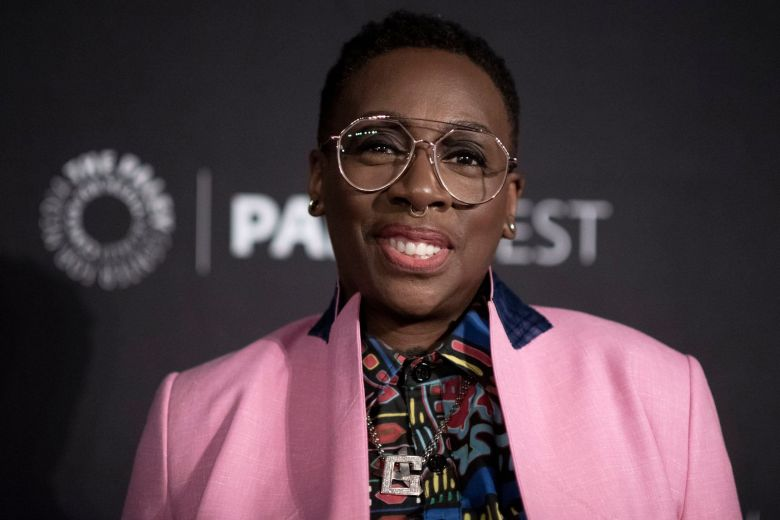 "Gina Yashere attends CBS's ""Bob Hearts Abishola"" screening and panel during the 2019 PaleyFest Fall TV Previews at The Paley Center for Media, in Beverly Hills, Calif2019 PaleyFest Fall TV Previews - CBS, Beverly Hills, USA - 12 Sep 2019"