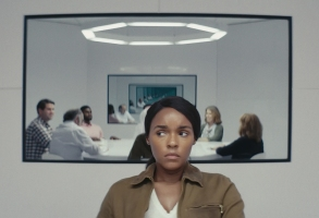 """Homecoming"" Season 2 Janelle Monae"
