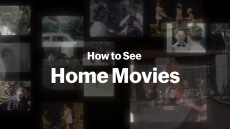 How to View Hom Movies