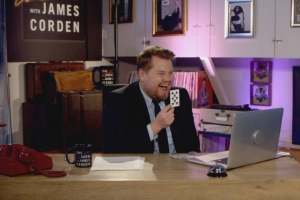 James Corden Rose to Meet Lockdown, from 'HomeFest' to Stanley Tucci