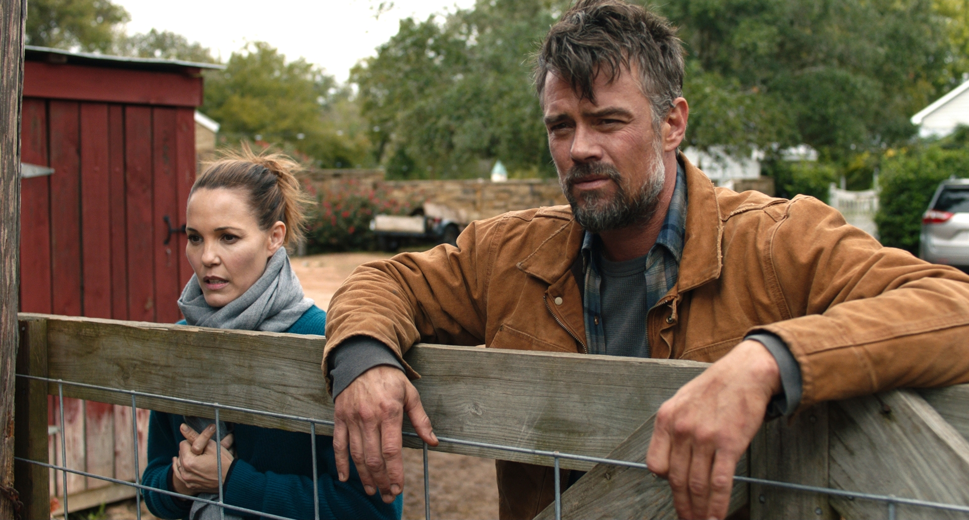 'The Lost Husband' Review: Katherine Center's Novel Has Too Much Drama for One Movie