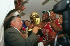 The Last Dance Michael Jordan