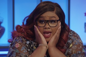 'Nailed It': Nicole Byer on Being the First Black Woman Nominated for Reality/Competition Host