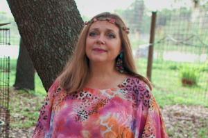 Carole Baskin Denies Murdering Her Husband as 'Tiger King' Theories Take Off