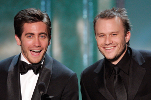 Gyllenhaal Reveals Heath Ledger Refused to Present at 2007 Oscars Over 'Brokeback' Jokes
