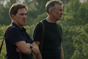 'The Trip to Greece' Trailer: Film's Tastiest Bromance Serves Its Final Course