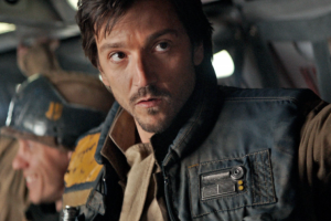 Why Diego Luna Needs a 'Narcos' Break and Is Most Excited for His 'Star Wars' Series
