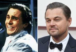 """American Psycho"" and Leonardo DiCaprio"