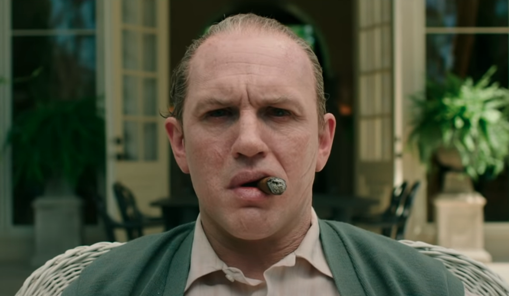 Capone Review: Tom Hardy Rots to Death in Josh Trank's Soiled Biopic |  IndieWire