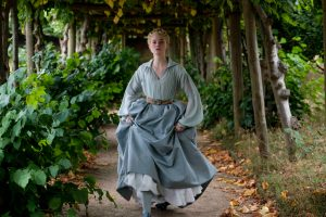 'The Great': Elle Fanning Refashions the Empress of Russia into a Ribald Feminist Icon