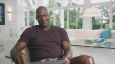The Last Dance ESPN Michael Jordan