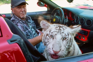 'Tiger King': Netflix's Tawdry Docuseries Has People Talking — TV Podcast