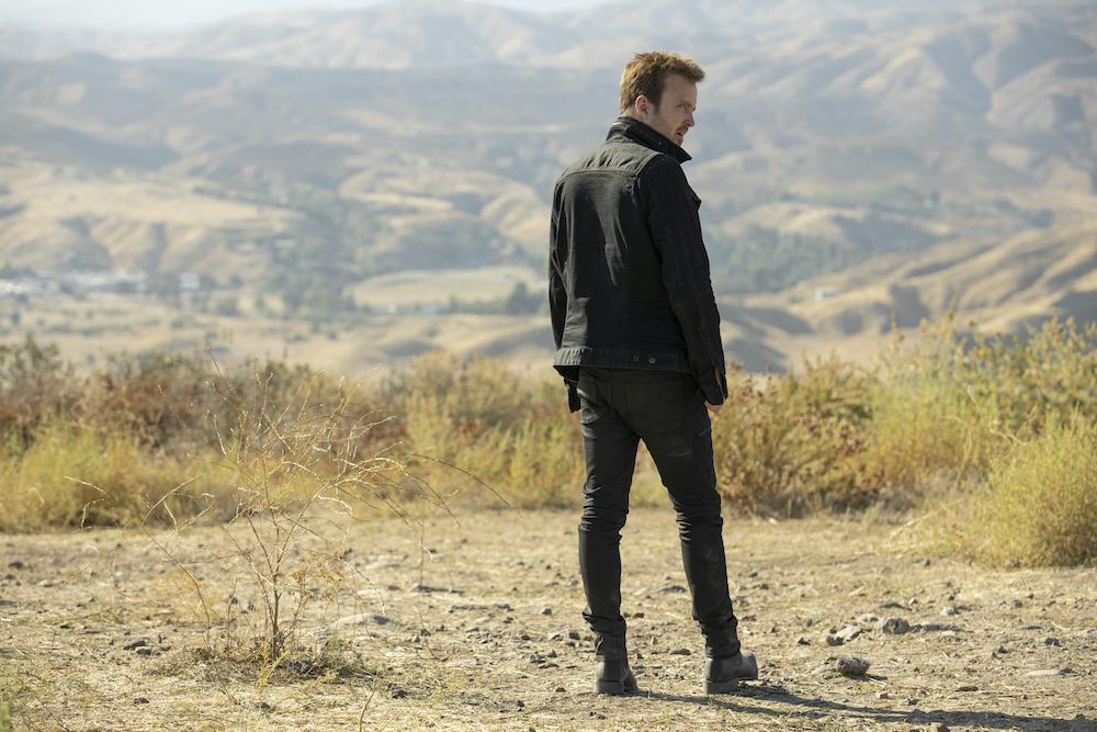 Westworld Season 3 Episode 7 Aaron Paul