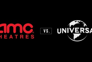 AMC Theatres vs Universal