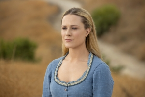 Westworld Season 3 Episode 8 Evan Rachel Wood