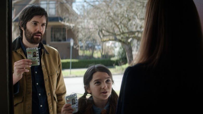 'Home Before Dark': Making a Family-Friendly Mystery-Thriller for Apple TV+