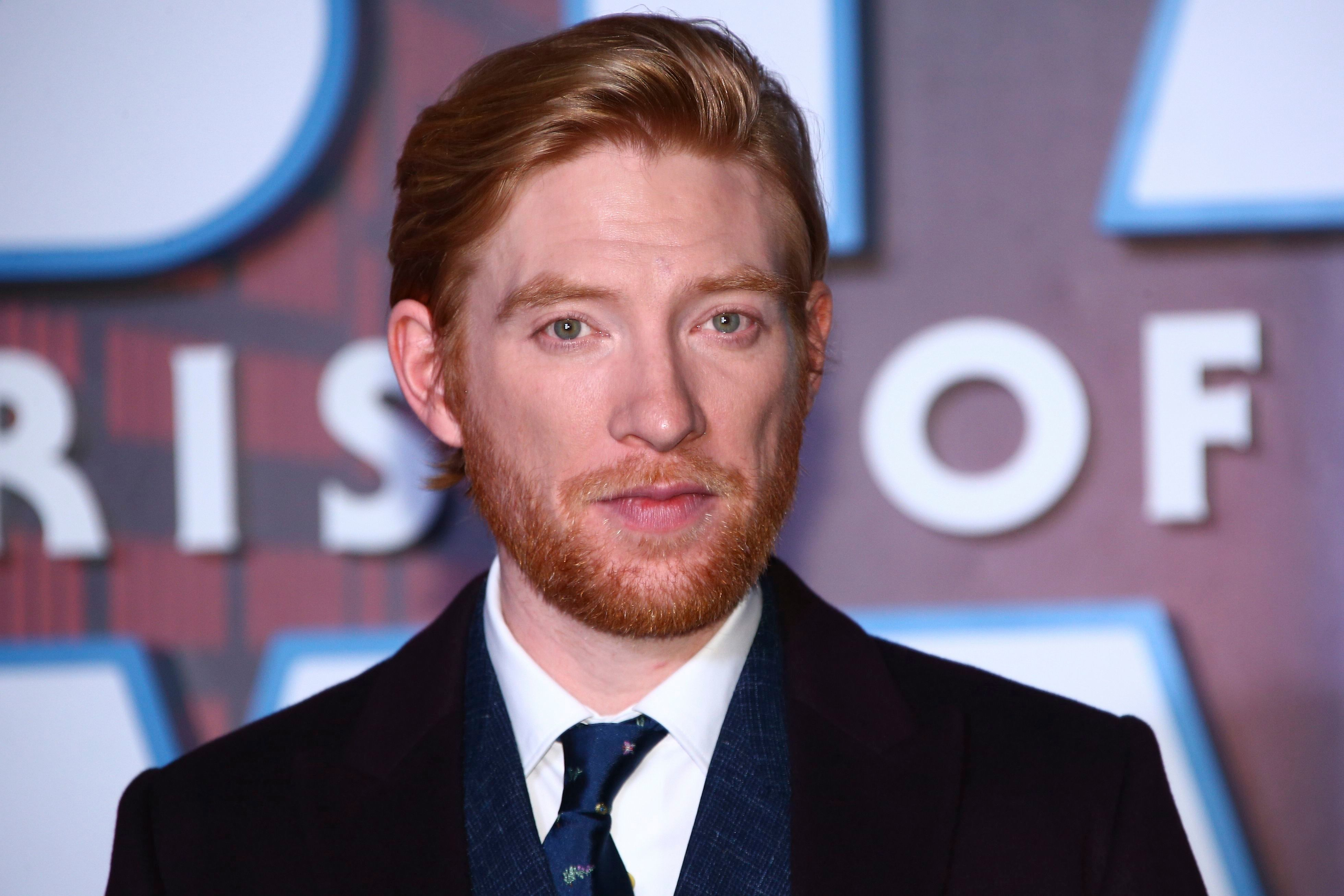 Star Wars: The Rise of Skywalker': Domhnall Gleeson on Hux's Fate | IndieWire