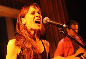 Fiona AppleStandard Sounds Fiona Apple Concert, New York