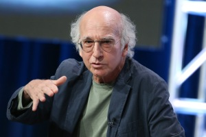 Larry David Says It's Hard to Think Woody Allen 'Did Anything Wrong' After Reading His 'Fantastic' Memoir