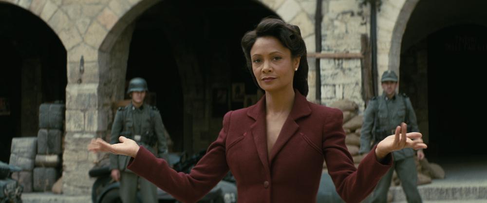 Westworld Season 3 Episode 6 Thandie Newton