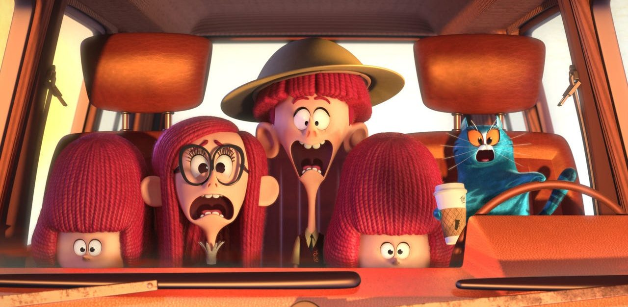 The Willoughbys' Review: Netflix's Animated Charmer Sends Up Genre ...