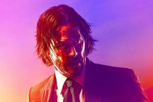 Keanu Reeves Ended 'John Wick 4' Filming by Giving His Stunt Team the 'Best Wrap Gift Ever'