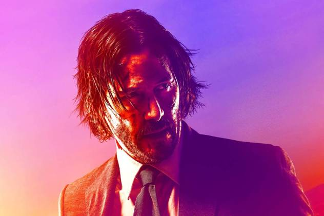 'John Wick' Creator Tapped for 'Dungeons & Dragons' Live-Action TV Series
